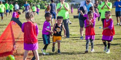 E-SOCCER PLAYERS WILL TAKE THE FIELD AS ONE TEAM