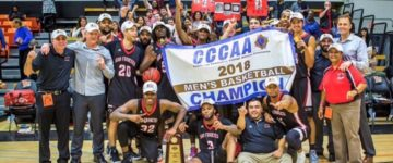 PACIFIC GAMES CHAMPS CONTINUE BASKETBALL
