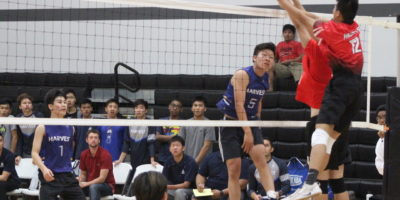 PRE-SEASON VOLLEYBALL SET TO WRAP UP SATURDAY