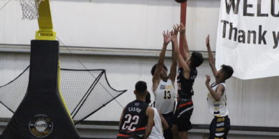 GEB HOSTS 2018 ALL-ISLAND MIDDLE SCHOOL BASKETBALL TOURNEY