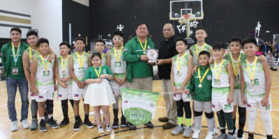 GUAM YOUTH GAMES CONCLUDES THURSDAY