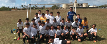 ZES FC HEADED TO SAIPAN FOR SPRING TOURNAMENT