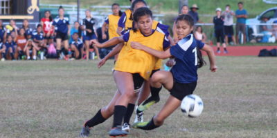 GECKOS GET TWO GOAL WIN OVER COUGARS