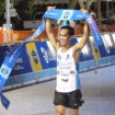 JAPAN RUNNERS DOMINATE MARATHON, MATIENZO AND IJIMA TOP HALF
