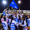 ROYALS BEGIN NEW DYNASTY WITH THIRD SOCCER TITLE