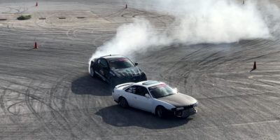 RESULTS: 2nd Round of the 2018 Proline Drifting Championships