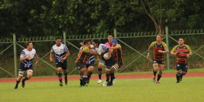 GUAM SMOTHERS BRUNEI IN ASIA RUGBY ACTION
