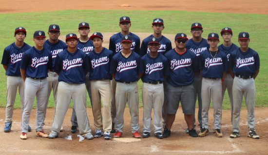 LITTLE LEAGUE SENIORS TO BATTLE IN ASIA PACIFIC TOURNAMENT