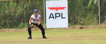 APL WOMEN'S SOFTBALL LEAGUE KICKS OFF WITH SIX TEAMS