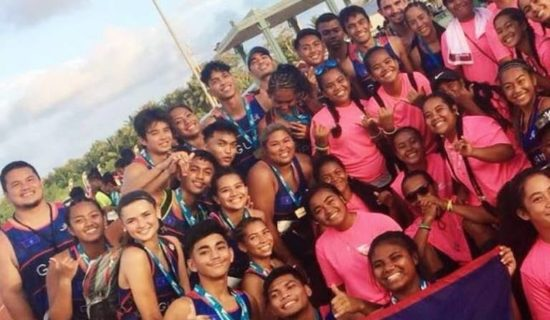 GUAM TRACK ATHLETES GRAB 15 GOLD, 11 SILVER, 6 BRONZE IN SAIPAN
