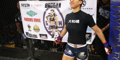 WALKER-SANCHEZ REMAINS UNBEATEN WITH INVICTA FC WIN