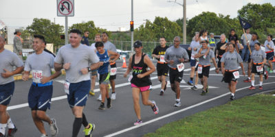 PUBLIC INVITED TO NATIONAL GUARD 37th 5K RUN