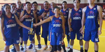 14th SUMMERJAM TOURNEY SET TO START THIS FRIDAY