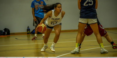 DESTINATION YAP: GIRLS BASKETBALL ARE BACK FOR MORE