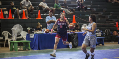 GUAM BASKETBALL CRUISES THROUGH SEMIS, WILL PLAY FOR GOLD