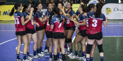 GUAM LADIES ROCK PALAU, WILL PLAY FOR GOLD