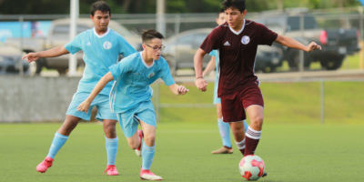 U15 SOCCER HEADING TO CHINA FOR EAFF TOURNEY