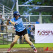 BUBBA SHOWS OUT IN SOFTBALL ALL-STAR GAME