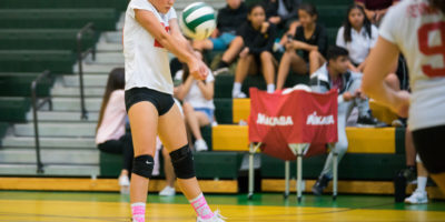 KNIGHTS PREVAIL IN THREE SETTER AGAINST ISLANDERS