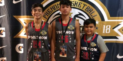 ADA HITS PHENOM AMERICA NATIONAL BASKETBALL CAMP OVER SUMMER