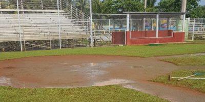 RAINY WEATHER POSTPONES SOFTBALL ALL-STAR GAME