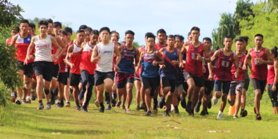 BULLDOGS TAKE FIRST MEET AGAINST KNIGHTS