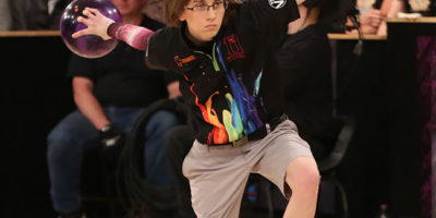 WOMEN'S PRO BOWLER HAS ROOTS ON GUAM