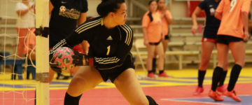 QUALITY TO FACE SHIPYARD FOR WOMEN'S FUTSAL LEAGUE TITLE