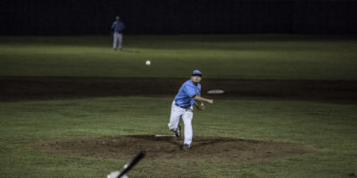 RAYS TAKE GAME 1 IN GML CHAMPIONSHIP SERIES
