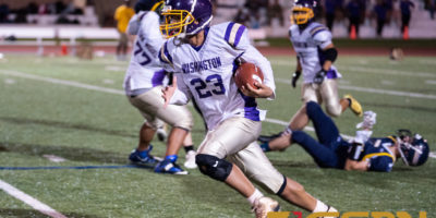 GECKOS DEFENSE HOLDS DOWN PANTHERS