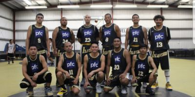 PFC ISLANDERS TAKE GAME 3 OVER SONS, ADVANCE TO ALUMNI FINALS
