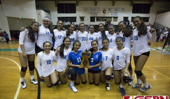 ROYALS WRAP UP PERFECT SEASON WITH CLEAN TITLE SWEEP