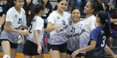 QUARTERFINALS: ROYALS, KNIGHTS, COUGARS, GECKOS ADVANCE
