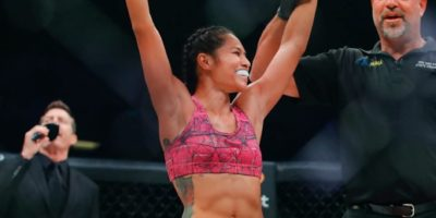YAP ON THE MAP: FIGHTER CRUSHES BELLATOR DEBUT