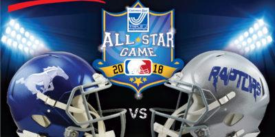 MATUA ALL-STARS SELECTED FOR NOV. 10 ALL-STAR GAME