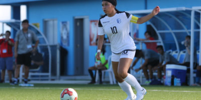 GUAM IN KYRGYZSTAN FOR WOMEN'S QUALIFIER