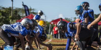 VIDEO HIGHLIGHTS: 2018 TRIPLE J ASG MATUA RAPTORS VS. MUSTANGS