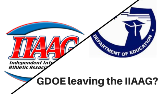Q&A WITH SUPERINTENDENT FERNANDEZ ON GDOE POSSIBLY LEAVING IIAAG