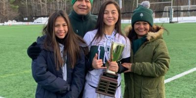 ADA'S FIRST YEAR AT DARTMOUTH ENDS IN D1 NIRA RUGBY TITLE