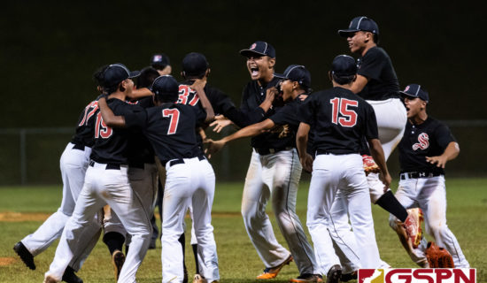 SHARKS KNOCK FRIARS OUT OF TITLE CONTENTION