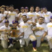 GECKOS WRAP UP UNBEATEN PLAYOFFS WITH 2018 TITLE