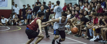 VIDEO: 2019 GSPN PRESEASON BASKETBALL CHAMPIONSHIP GAME