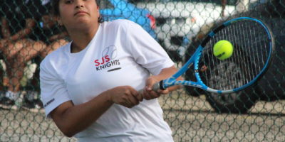 SACHDEV LEADS THE WAY AS KNIGHTS NET COUGARS
