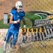 GUAM'S WILL WILLIAMS SIGNED TO WENATCHEE SKYHAWKS