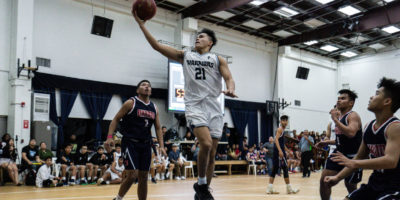 WARRIORS REBOUND FROM LOSS, DEFEND HOME FROM BULLDOGS
