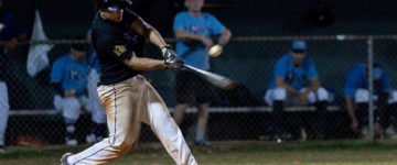 RAYS OPEN 2019 GML SEASON WITH CLUTCH WIN OVER ROYALS
