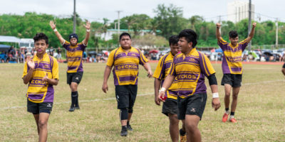 GECKOS AND FRIARS TO FACE OFF IN OLD-FASHIONED FINALS