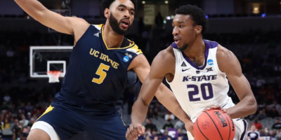 GALLOWAY, ANTEATERS MAKE MARCH MADNESS HISTORY