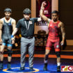 GUAM WRESTLERS DO WELL AT OCEANIA CHAMPIONSHIPS