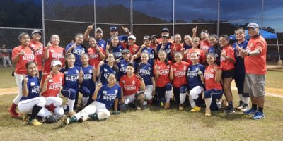 IIAAG SOFTBALL ALL-STAR GAME MAKES DEBUT